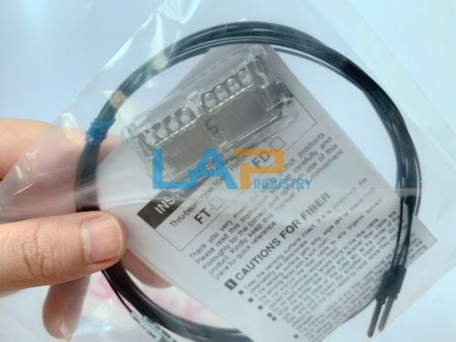 1PC NEW Panasonic SUNX Fiber Optic Sensor FT-V22