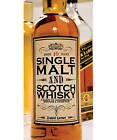Single Malt and Scotch Whisky: A Guide to Hundreds of Brands and Varieties by Daniel Lerner (Hardback, 2006)