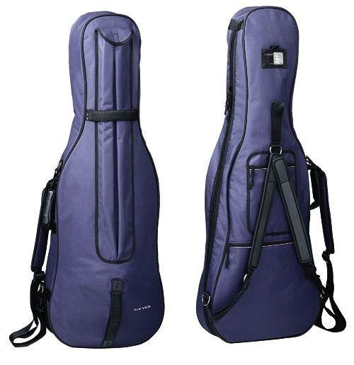 Gewa Classic Cello-Tasche 1 2 -