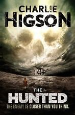The Hunted (An Enemy Novel), , Higson, Charlie, Very Good, 2015-06-02,