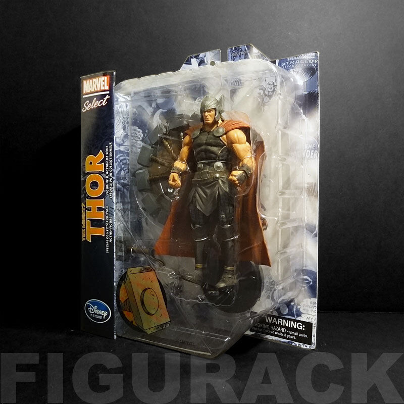 Marvel Select - The Mighty Thor 7'' 7'' 7'' Action Figure (Exclusive) b462db