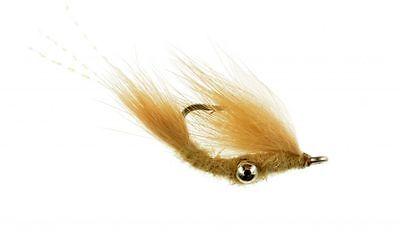 Hamilton/'s Shrimp Fly Fishing Flies Redfish, Permit, Trout, Bonefish x 6