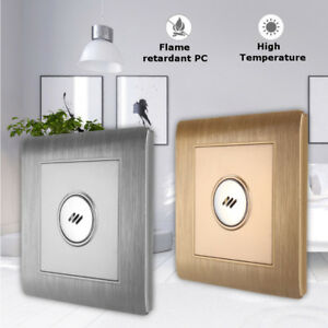 Wall-Mount-Smart-Voice-Sound-amp-Light-Controlled-Sensor-Activated-Lamp-2