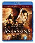 Assassins The Blu-ray 2013 Region B