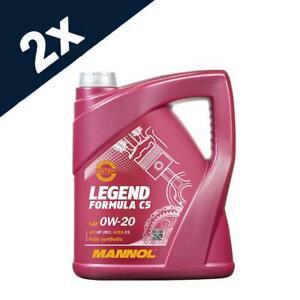 2x5L-MANNOL-C5-0W-20-Fully-Synthetic-Engine-Oil-dexos-1-MB229-71