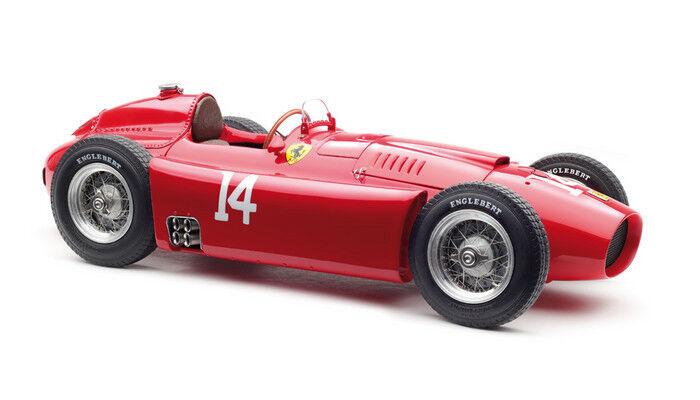 CMC 182 - Ferrari D50 1956 GP France  14 Collins  1 18