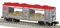 Lionel Trains 6-48854 Boston Federal Reserve Mint Car American Flyer on sale