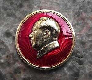 96 Pcs of set Different Chairman Mao/'s Badge Medal Wearable Metal Badge Gift