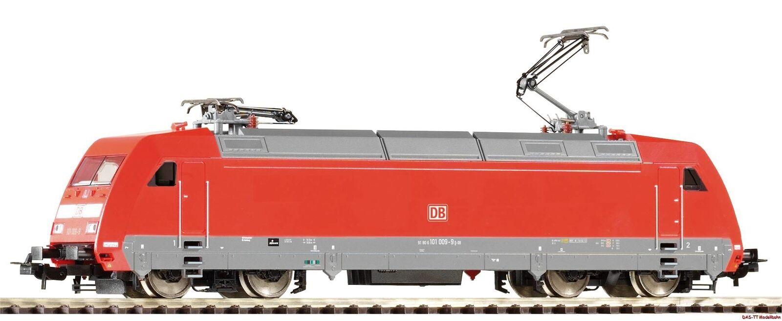 H0 E-Lok BR 101 DB AG Ep. vi PIKO 59457 NUOVO