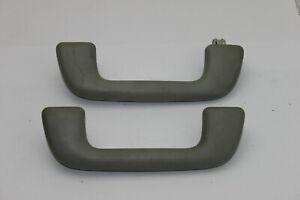 11691-Toyota-Verso-2013-Guida-a-Sinistra-Tetto-Interno-Maniglia-Set-2x