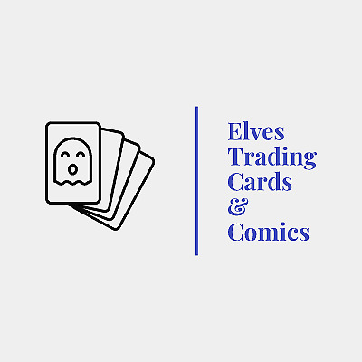 Elves Trading Cards