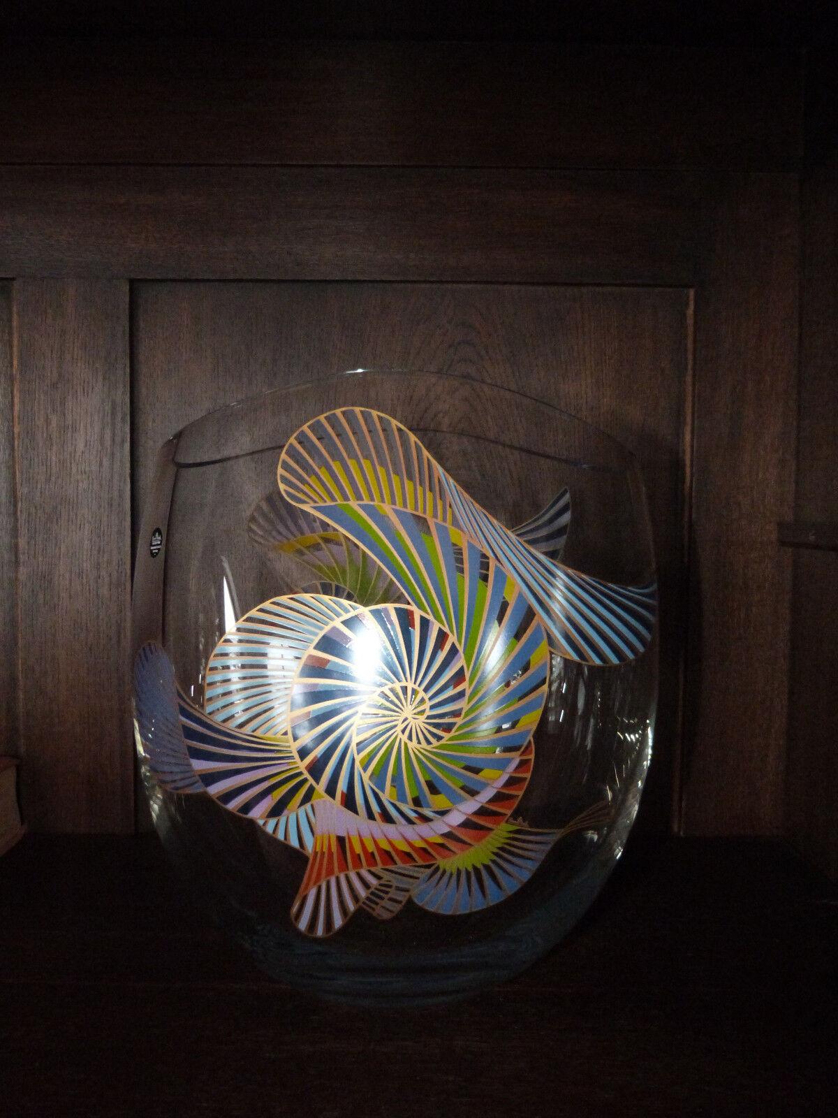 1 Vase 27 Pan Nautilus de ROSENTHAL