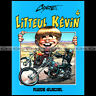 BD Moto ★ LITTEUL KEVIN ★ Tome 4 (COYOTE) - Editions FLUIDE GALACIAL (2005)