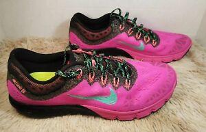 c2aed0b257aa Womens Nike Air Zoom Terra Kiger 2 Run Trail Running Shoes 654439 ...