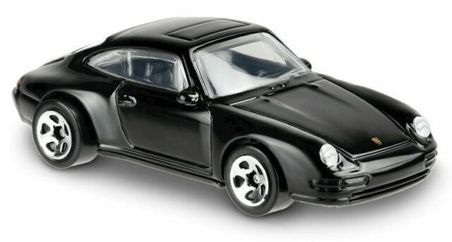 /'96 Porsche Carrera-Porsche 72-nuevo en caja original Hot Wheels 2020
