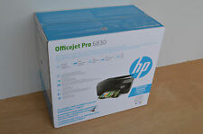 Brand New HP Officejet Pro 6830 Wireless All-in-one Inkjet Printer Replace 6700
