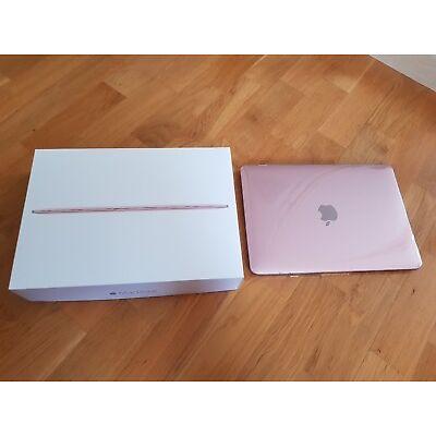 Apple MacBook A1534 Roségold 256 GB 12'' Laptop - MMGL2D/A wie neu! Gekaft 2017