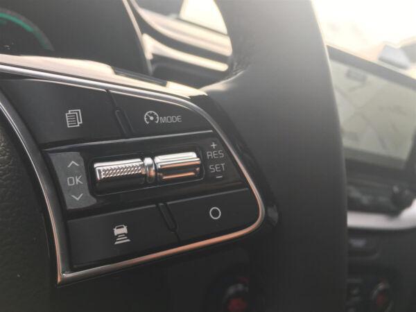 Kia XCeed 1,6 PHEV Upgrade+ DCT billede 14