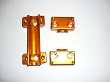 Original Lenkerhalter Set Bashan  Bs200-S7  200 Bs 7 BS7 Quad Atv NEU