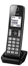 NEW Panasonic KX-TGD320 Additional Handset Cordless Phone KX-TGD310 KX-TGK310