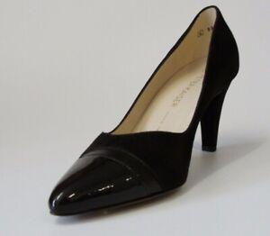 suede court shoes, UK 8/EU 42, BNWB | eBay