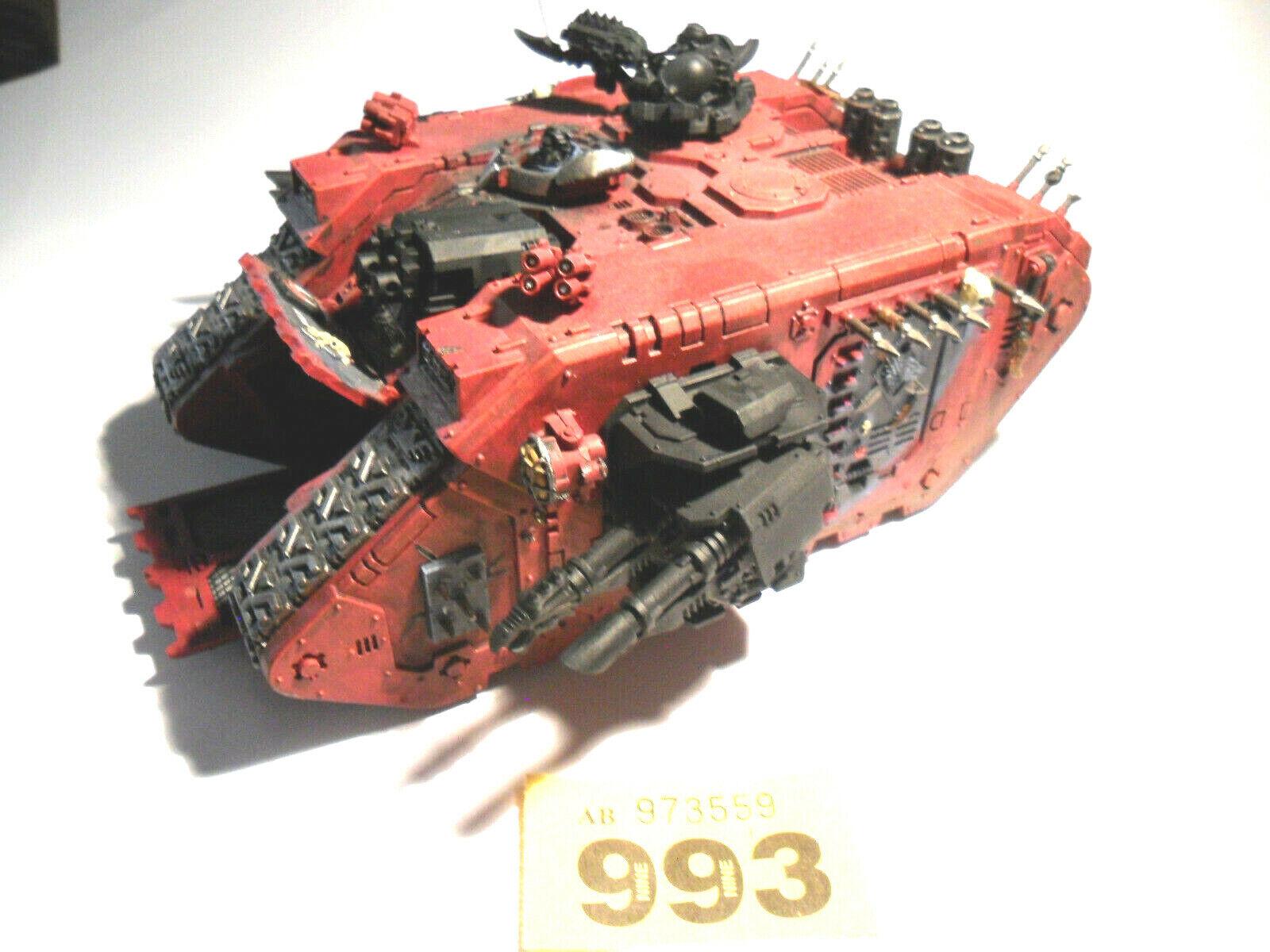 WARHAMMER 40k FORGEWORLD spazio Wolf 13th azienda Le Raider  Y993  fino al 65% di sconto