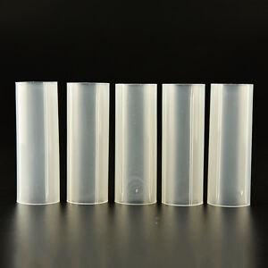 4-Pcs-Plastic-18650-Battery-Tube-For-Flashlight-Torch-Lamp-Light-White-WH