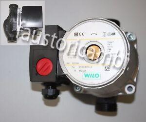 WILO-CIRCOLATORE-POMPA-ST15-6-ECO-3P-130-1-034-SOLAR-SOLARE-CALDAIA-SANT-039-ANDREA