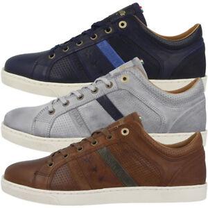 Pantofola-D-ORO-Enzo-Uomo-Low-Scarpe-Men-Uomo-Sneaker-Scarpe-Basse-10191019