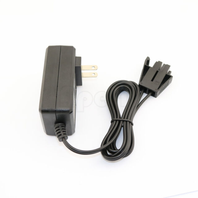 12v AC Adapter Battery Charger for Peg Perego Gaucho Rockin Revised ...