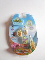 Disney's Pixie Hollow Clickables Fairy Iridessa's Charm