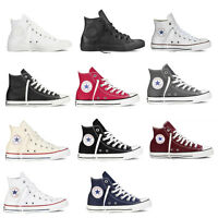 Converse All Star Chuck Taylor Ct Hi Top Trainers Boots Great Price