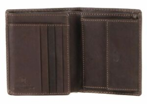 TOM-TAILOR-Monedero-Lary-Leather-Wallet-Brown