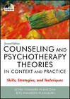DVD Counseling and Psychotherapy Theories in Context and Practice: Skills, Strategies, and Techniques by Rita Sommers-Flanagan, John Sommers-Flanagan (DVD, 2012)
