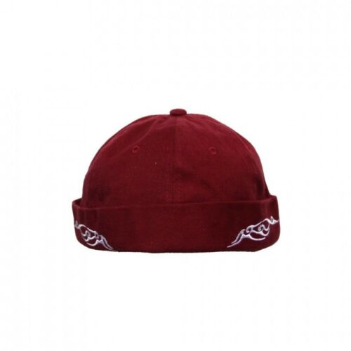 Coco Cap Waves rot