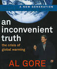 An Inconvenient Truth: The Crisis of Global Warming by Albert Gore (Hardback, 2007)