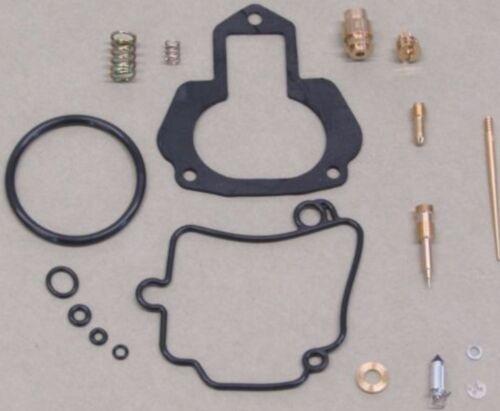 1993-1998 Yamaha Kodiak YFM400F Carburetor Rebuild Kit Carb Repair Kit BR7