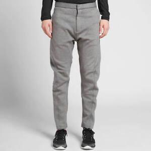 Nike-NikeLab-ACG-Tech-Fleece-Pants-816738-091-Carbon-Heather-Men-039-s-sz-XL-RARE