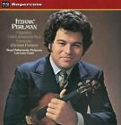 Paganini: Violin Concerto No. 1; Sarasate: Carmen Fantasy LP (Vinyl, Nov-2011, Hi. Q)