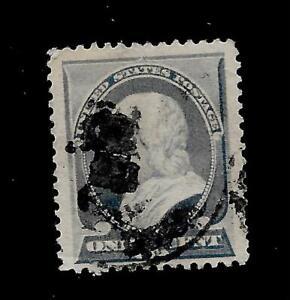 US-SC-212-1-c-Franklin-USED-Centered