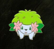 Pokemon SHAYMIN COLLECTOR'S PIN - NEW