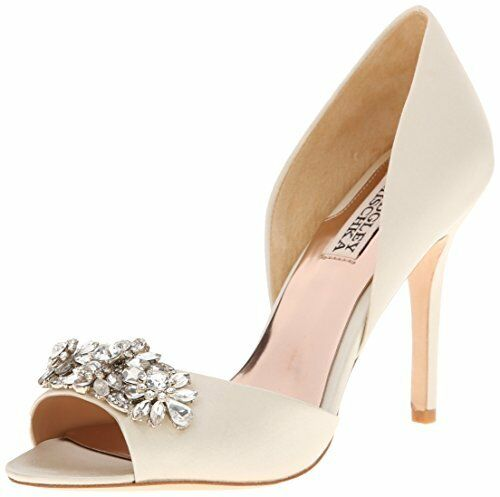Badgley Mischka Mischka Mischka  Womens DOrsay Pump- Pick SZ color. 36c28a