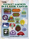Ecology Magnets in Plastic Canvas by Dick Martin (Paperback / softback, 2009)