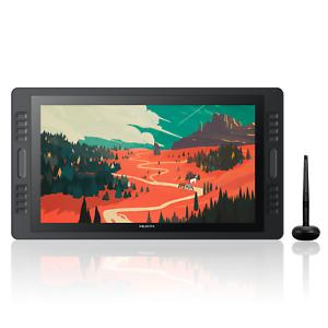 Utiliza-Huion-kamvas-Pro-20-Dibujo-Monitor-batteryfree-Pluma-Tableta-Grafica-inclinacion