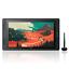 Utiliza-Huion-kamvas-Pro-20-Dibujo-Monitor-batteryfree-Pluma-Tableta-Grafica-inclinacion miniatura 1