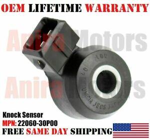 Brand-NEW-1-unit-OEM-Knock-Sensor-for-1990-1996-Nissan-300ZX-3-0L-V6