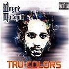 Wayne Marshall - Tru Colors (Live Recording, 2014)