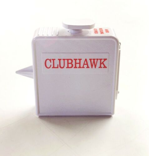 Henselite 9ft Clubhawk Bowls Measure
