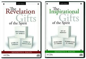Image is loading The-Revelation-amp-Inspirational-Gifts-of-The-Spirit-