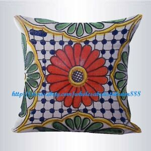 Us Seller Patio Furniture Cushion Covers Mexican Spanish